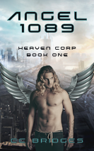 Cover of Angel 1089