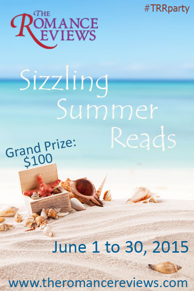 Sizzling Summer Reads At The ROmance Reviews